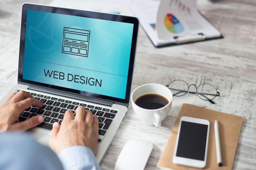 בניית אתרים עיצוב אתרים